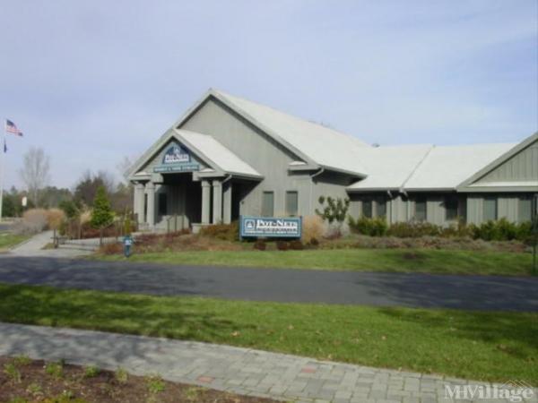 Photo of Pot Nets Bayside Mobile Home Park, Long Neck DE
