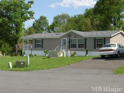 Mobile Home Park in Leeds NY