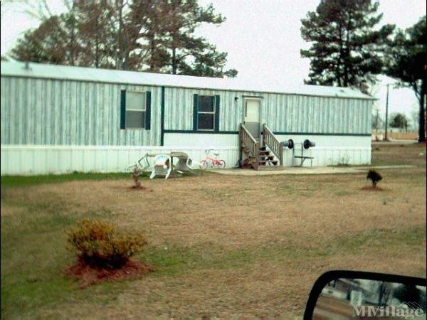 Photo of Williams Mobile Home Park, Sharpsburg, NC
