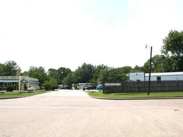 Photo of North Pines, Houston, TX