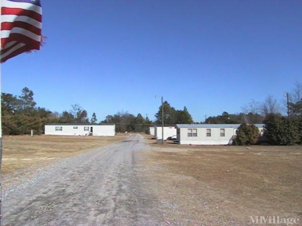 Photo of Peach Tree Mobile Home Park, Hartsville, SC