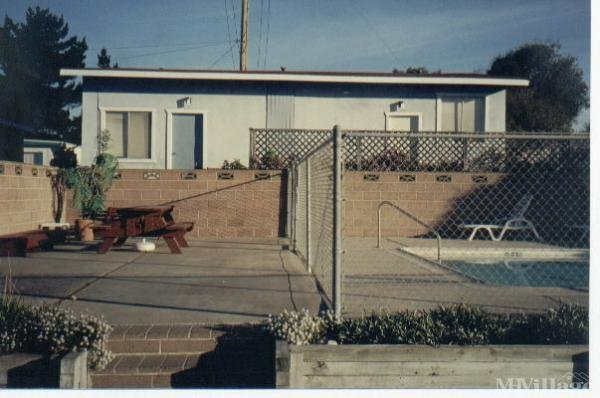 Photo of Pleasant Hill Mobile Home Park, Oceano, CA