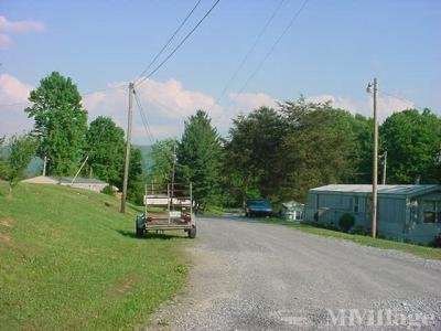 Mobile Home Park in Jonesboro TN