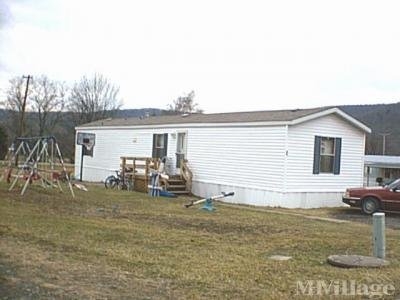 Mobile Home Park in Lawrenceville PA