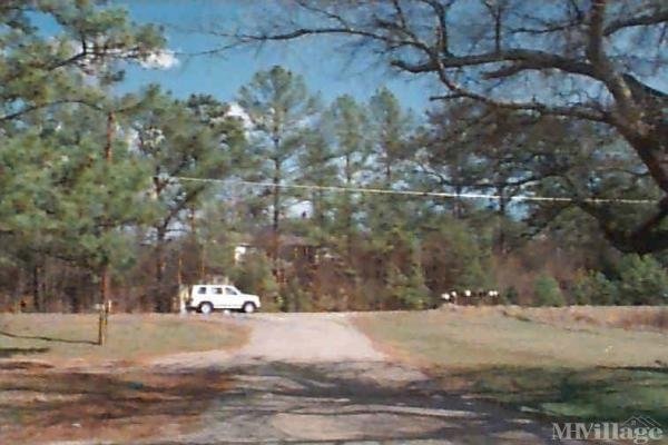 Photo of Bearden Mobile Home Park, Cartersville, GA