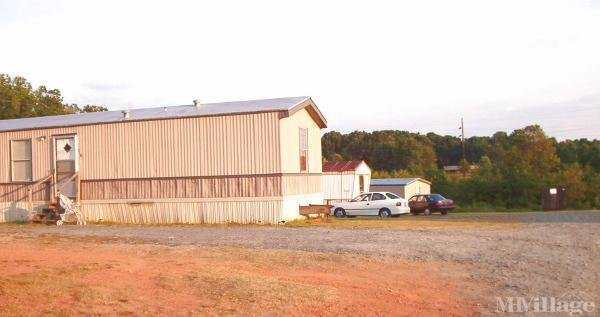 Photo of H & I Mobile Home Park, Reidsville, NC