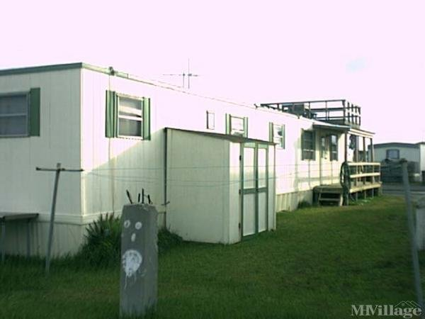 Photo of Deep Water Mobile Home Park, Salter Path, NC