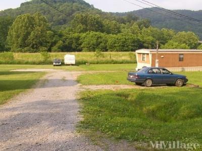 Mobile Home Park in Burnsville WV