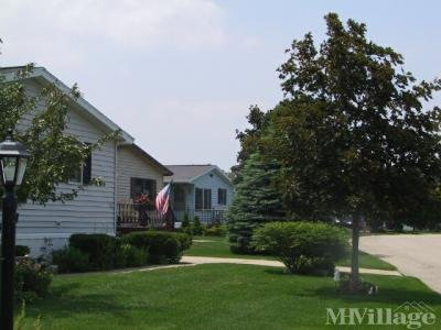 Mobile Home Park in Waterford WI