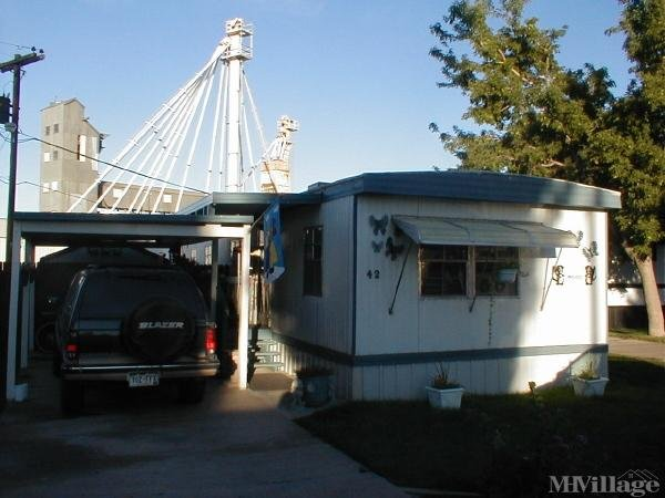 Photo of Johnstown Mobile Home Park, Johnstown, CO