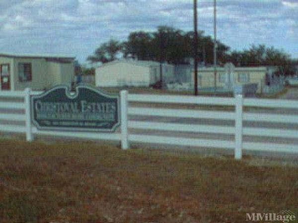 Photo of Christoval Estates, San Angelo, TX