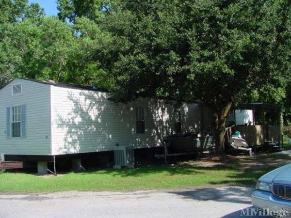 Photo of West Orange Mobile Home Park, Orange, TX