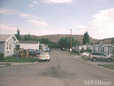 Mobile Home Park in Coalville UT