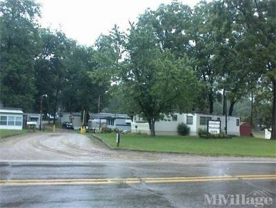 Mobile Home Park in Munith MI