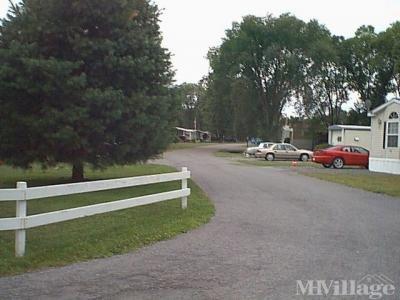 Mobile Home Park in Muncy PA