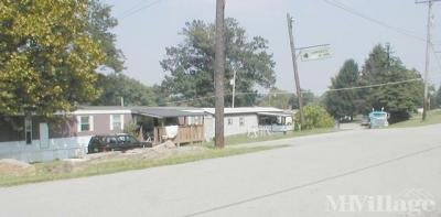Mobile Home Park in Dunbar PA