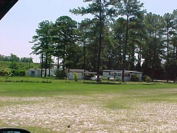 Photo of Westbrook Mobile Home Park, Gordon, GA
