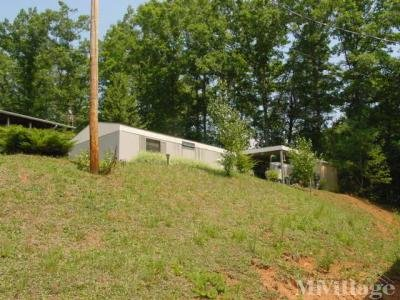 Mobile Home Park in Franklin NC