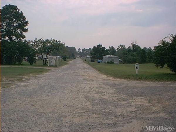 Photo of Field Crest Mobile Home Park, Drewryville, VA