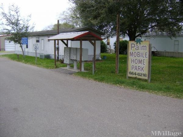 Photo of Palm Mobile Home Park, Alice, TX