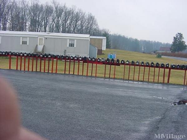Photo of Lamberts Mobile Villa, Edinburg, VA