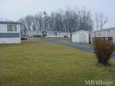 Lamberts Mobile Villa