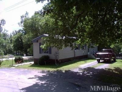 Mobile Home Park in Champlain NY