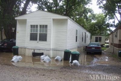 Mobile Home Park in Duson LA