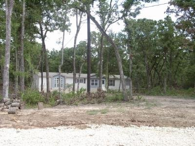 Mobile Home Park in Bryan TX