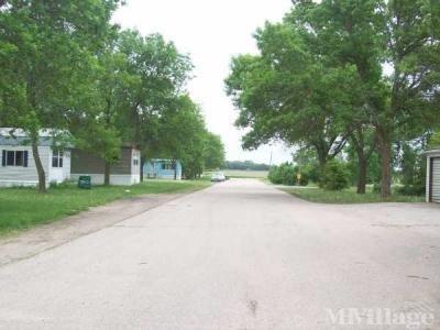 Mobile Home Park in Ortonville MN