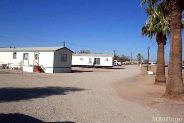 Photo of El Centro Mobile Home Park, El Centro, CA