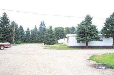 Mobile Home Park in Lamoure ND
