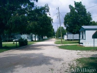 Mobile Home Park in Atmore AL