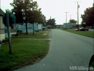 Mobile Home Park in Weldon NC
