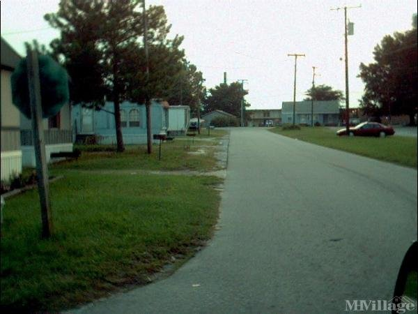 Photo of Twin City Mobile Home Park, Weldon, NC