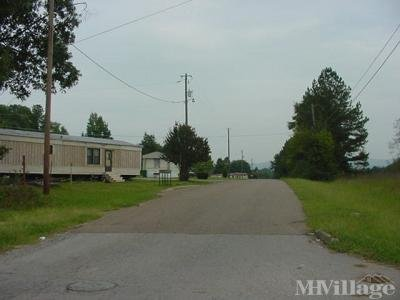 Mobile Home Park in Piedmont AL