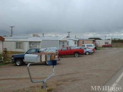 Mobile Home Park in Durango CO