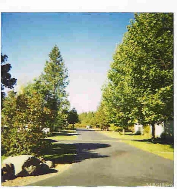 Photo of Creekside Mobile Estates, Shingletown, CA