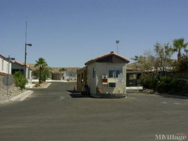 Photo of Fiesta RV Resort, Bullhead City, AZ