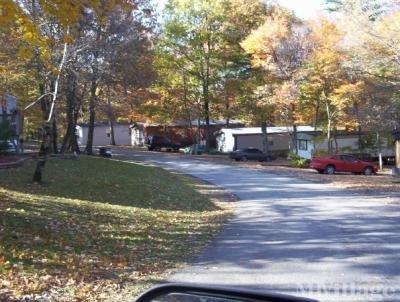 Mobile Home Park in Saylorsburg PA