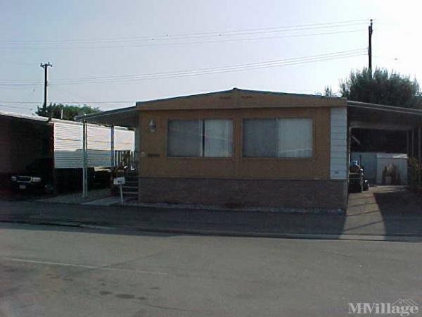 Photo of Vera Carson Mobile Home Estates, Carson, CA