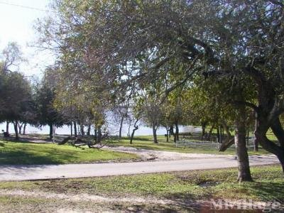Mobile Home Park in Mathis TX