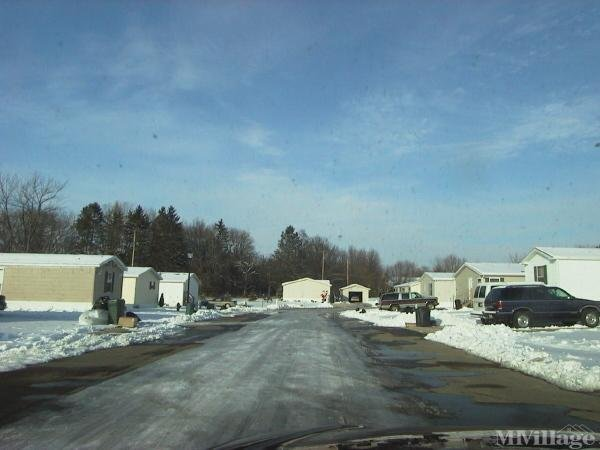 Beulah's Mobile Home Park Mobile Home Park in Cardington, OH