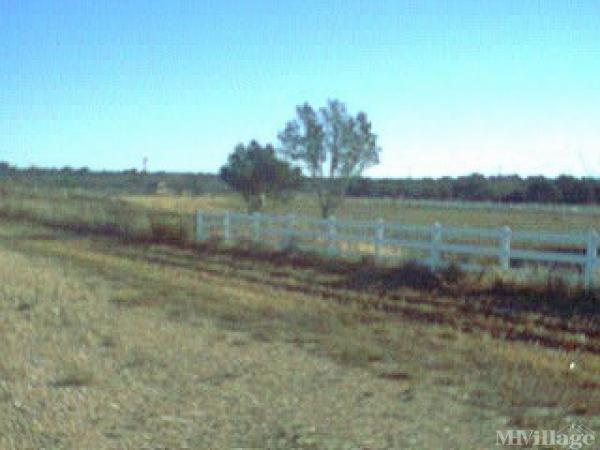 Photo of Oak Mountain Estates, Christoval, TX
