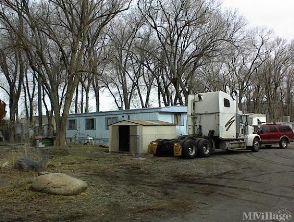 Photo of Hellman's Trailer Park, Reno, NV