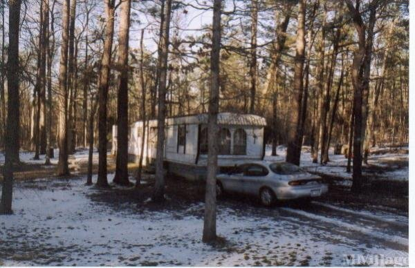 Photo of Cape Fear Mobile Home Park, New Hill, NC