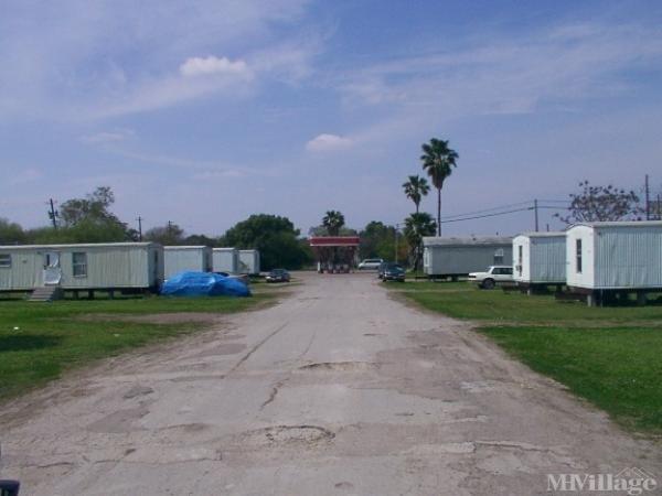 Photo of Economy Mobile Home Park, Taft, TX