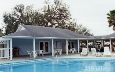 Mobile Home Park in Bushnell FL