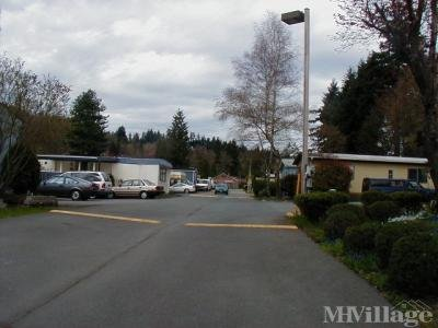 Mobile Home Park in Kirkland WA