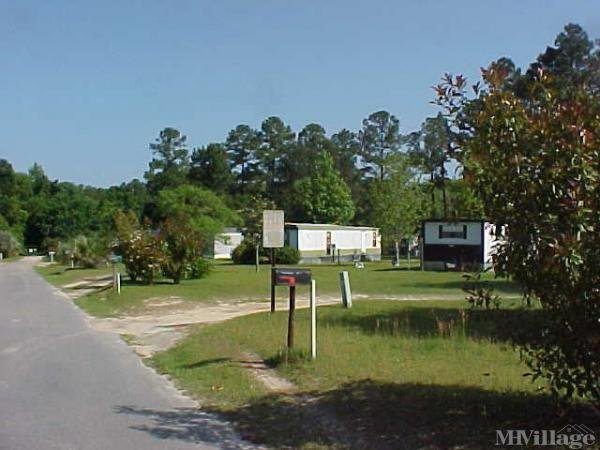 Photo of Martins Mobile Home Park, Blackshear, GA